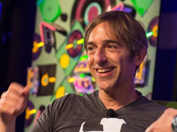 Mark Pincus ผู้ก่อตั้ง Zynga