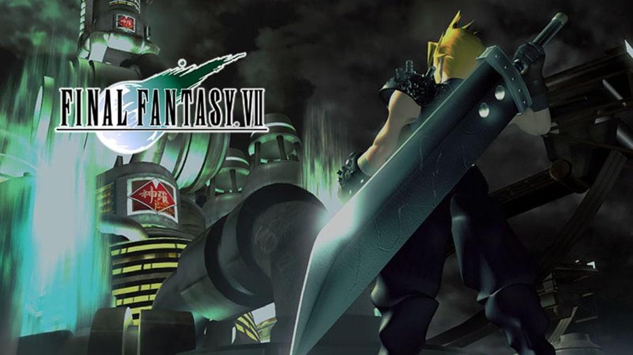 Final Fantasy VII กับการพา Sony Playstation ครองความยิ่งใหญ่ในวงการเกมได้สำเร็จ