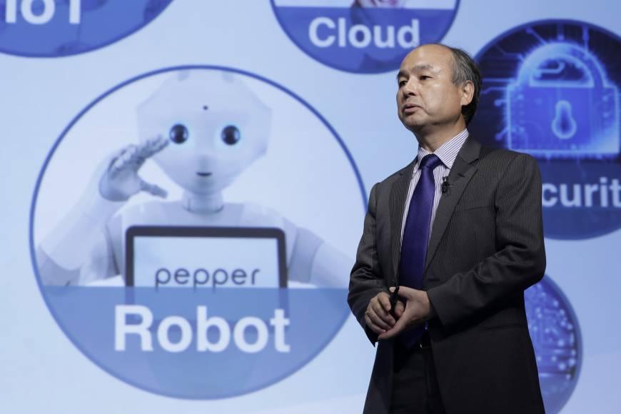 อนาคตเลือกลงทุนใน AI และ Robot เพราะเป็นอนาคตใหม่ของโลกเรา