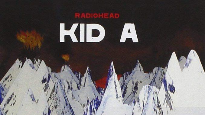 Radiohead ใช้ Napster เป็นสื่อโปรโมตให้เค้าดังอย่างรวดเร็วได้เช่นกัน