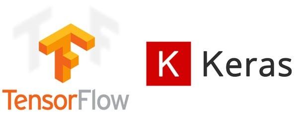 ใช้เทคโนโลยี opensource อย่าง Tensorflow with Keras