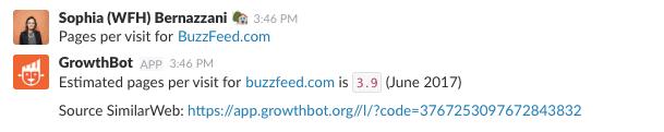 ตัวอย่างการใช้งาน chatbot