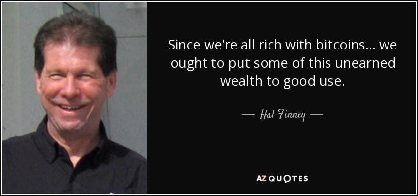 Hal Finney