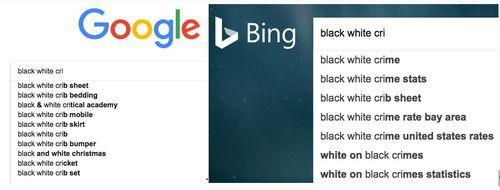 สงคราม Search Engine ระหว่าง Google และ Bing