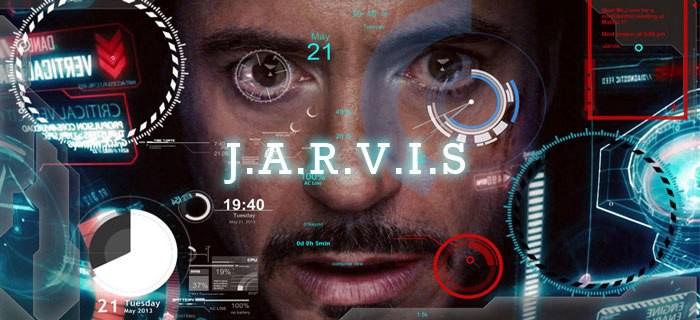 Jarvis กำลังจะมาใช้ในโลกแห่งความเป็นจริงไม่ใช่แค่เพียงในหนัง