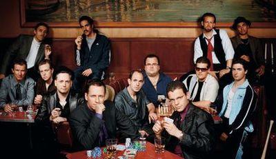 Paypal Mafia กลุ่มผู้มีอิทธิพลใน Silicon Valley