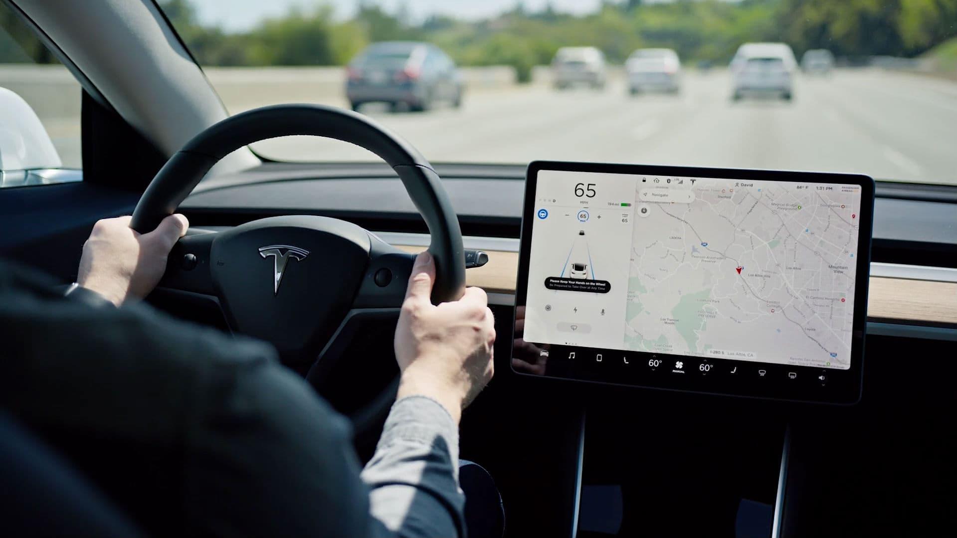 Tesla พบปัญหาผลิตไม่ได้ตามความต้องการ