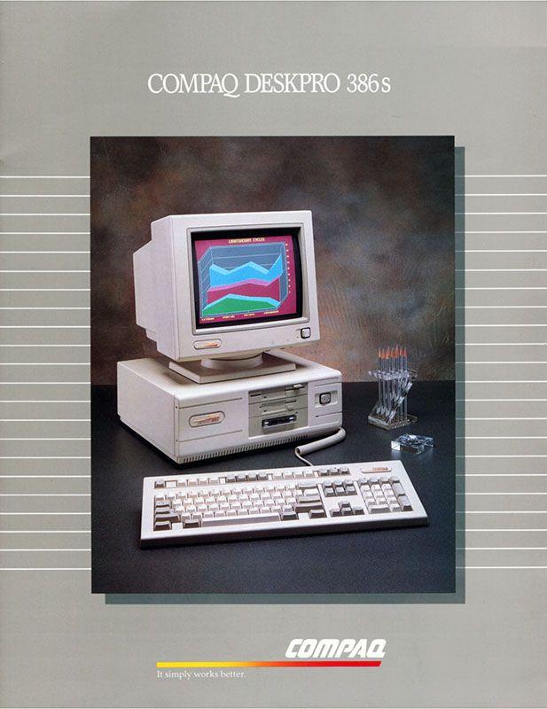 ผลิตภัณฑ์อย่าง Desktop386 ขายดีสุด ๆ
