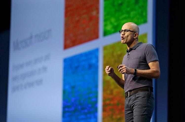 สัตยา นาเดลลา ผู้มาปฏิวัติองค์กร Microsoft ยุคใหม่