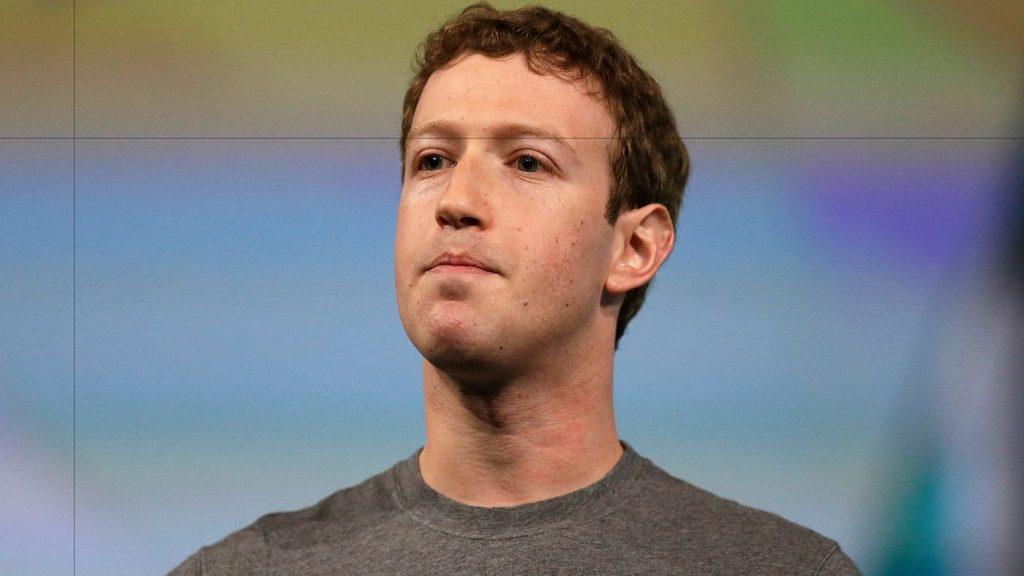 มาร์ค ต้องการ twitter มาเป็นส่วนนึงของ facebook