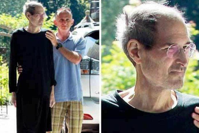 สื่อพยายามหาตัวแทน จ๊อบส์ ที่ล้มป่วยลงในปี 2009
