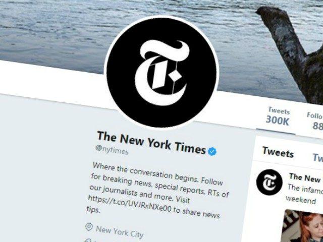 สำนักข่าวใหญ่ ๆ เริ่มมาใช้งาน twitter และเห็นข้อดีของมัน