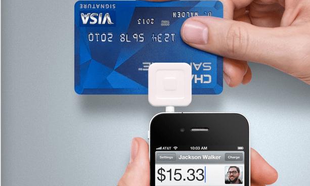 แจ๊ค กลับมาสร้างชื่อใหม่ด้วยบริการชำระเงินผ่านบัตรเครดิตด้วยมือถืออย่าง square