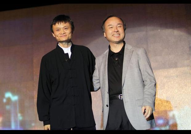 มาซาโยชิ เชื่อในตัวแจ๊ค และ taobao พร้อมอันเงินให้แบบไม่อั้นเพื่อสู้ศึก C2C กับ ebay