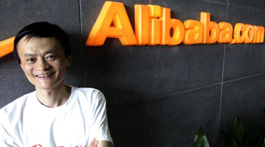 ใช้เงินกว่าหมืนเหรียญในการซื้อ domain alibaba.com