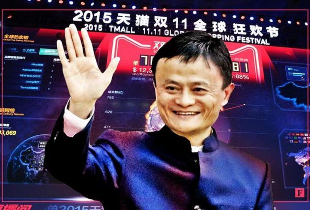 จากไอเดียเล็ก ๆ ของแจ๊ค จนกลายเป็นเทศกาลช็อปปิ้งใหญ่ประจำปีของชาวจีน