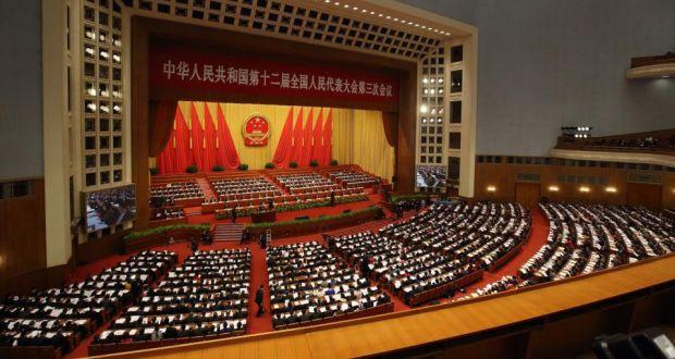 ยังเป็นที่ถกเถียงเรื่อง internet ในรัฐบาลจีนในสมัยนั้น
