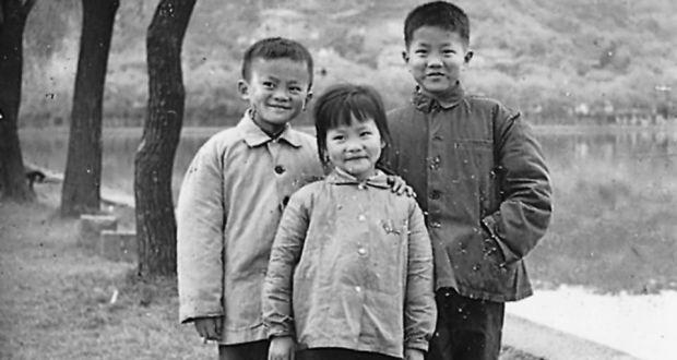 Jack Ma เกิดในครอบครัวยากจนในเมืองหังโจว