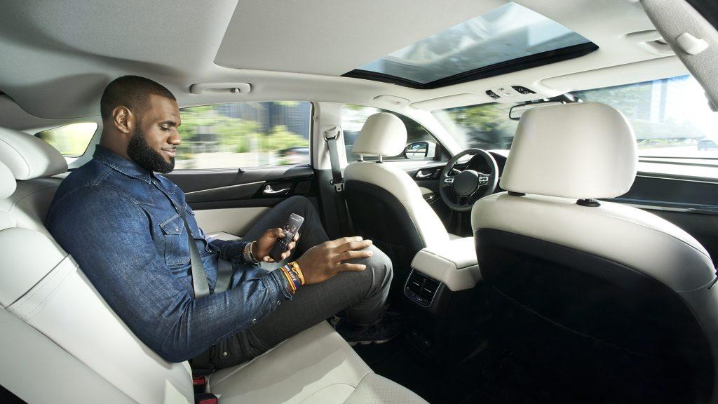 ให้ AI ขับ ยังไงก็ปลอดภัยกว่ามนุษย์ขับอย่างแน่นอน