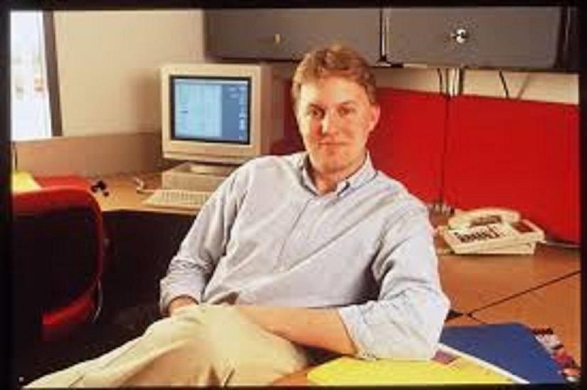 Marc Andreessen บิดาแห่ง Browser