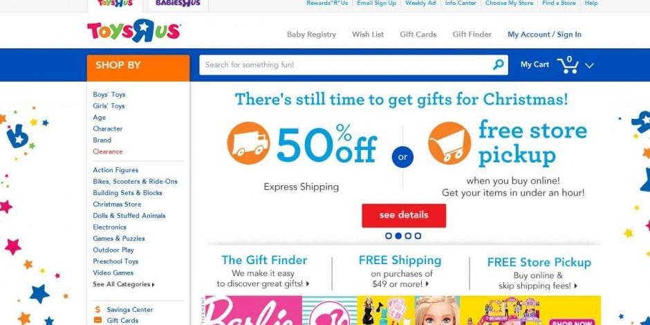 หาช่องทางทำเงินใหม่เช่นรับบริหารเว๊บไซต์ให้เครือของเล่นยักษ์ใหญ่อย่าง Toy R US