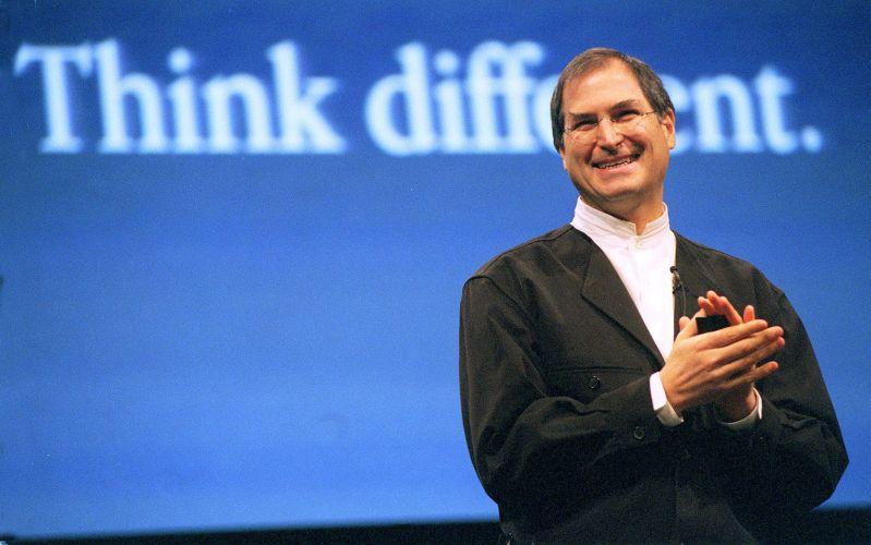 ถึงเวลาที่ apple ต้องคิดต่าง เพื่อเข้าสู่ยุคใหม่