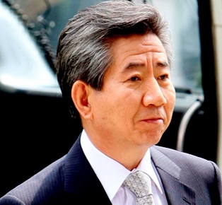 กระแสที่พลิกไปมาของ ประธานาธิบดี โรห์ มูฮยอน