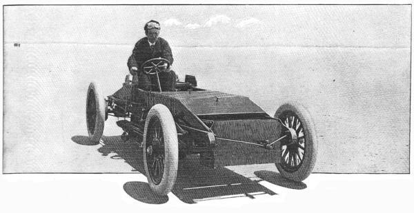 การเอาชนะ Alexander Winton ทำให้นักลงทุนหันมาสนใจ Henry Ford