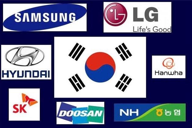 กลุ่มธุรกิจยักษ์ใหญ่ มีอิทธิพลต่อประเทศ ถูกเรียกว่า แชโบล