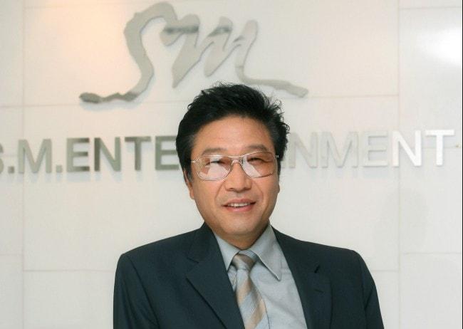 อี ซูมาน ผู้เริ่มแนวคิด วัฒนธรรม K-Pop