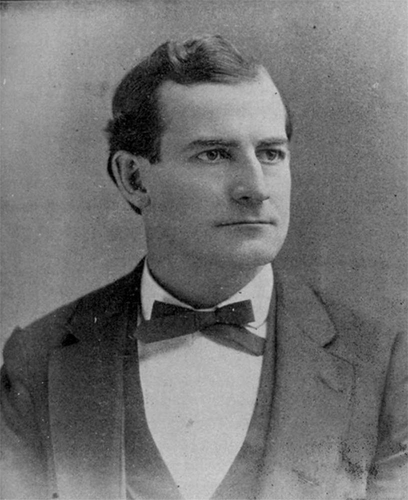 William Jennings Bryan นักการเมืองหนุ่มผู้ลุกขึ้นมาท้าทายเหล่าผู้มีอิทธิพล