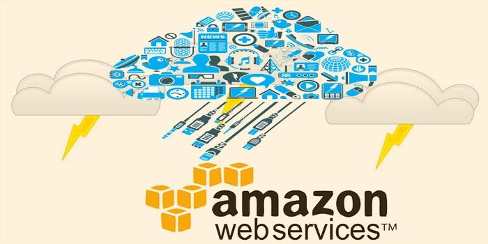 จากแนวคิด API พัฒนาจนกลายมาเป็น Amazon Web Service ( AWS)