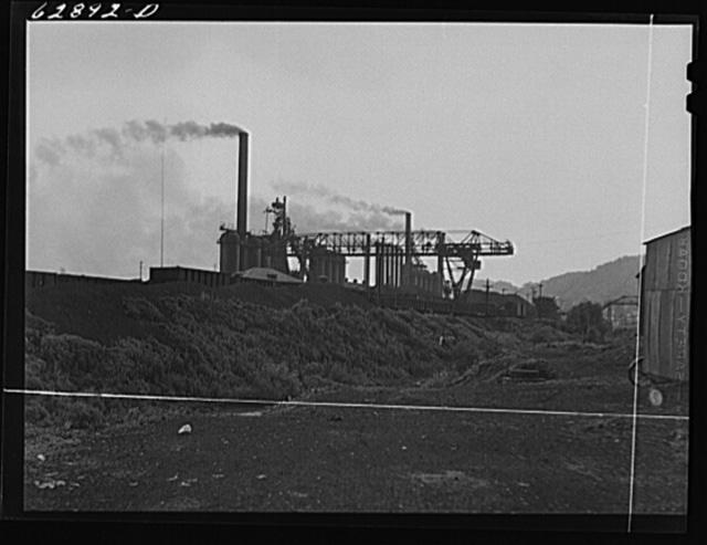 Rockefeller เจาะฐานที่มั่น Carnegie เริ่มต้นจากเหมืองถลุงแร่เหล็กก่อน