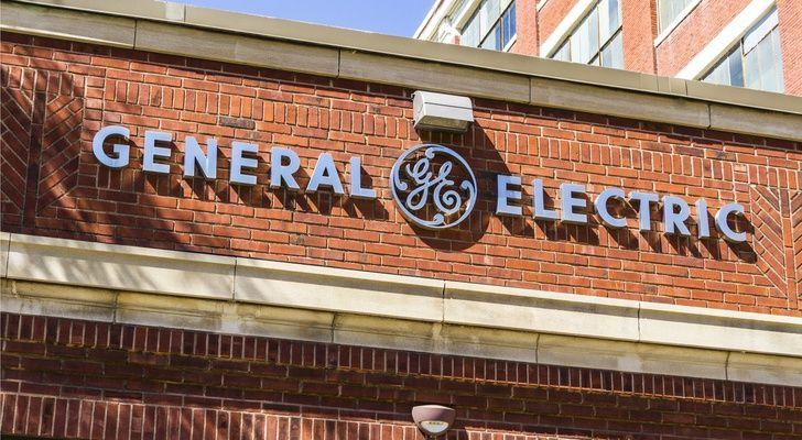 General Electric หรือ G.E. ที่อยู่ยงคงกระพันมาจนถึงปัจจุบัน