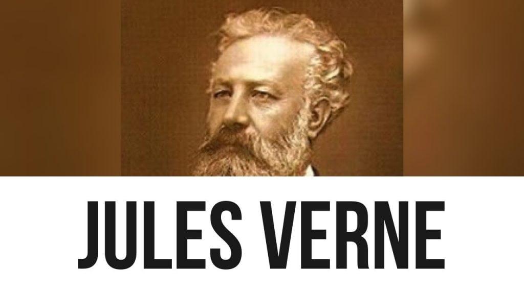 หนังสือของ Jules Verne ทำให้มัสก์ เริ่มหันมาสนใจฟิสิกส์