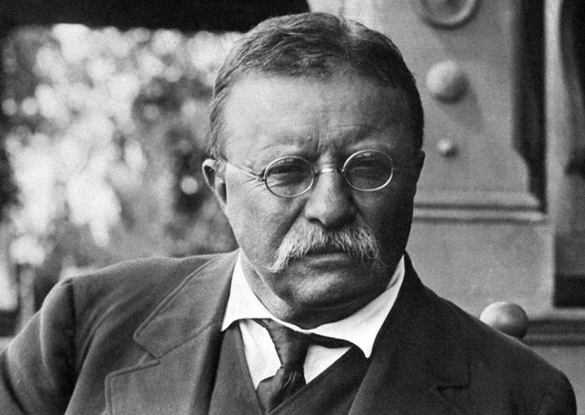 Roosevelt เลือกเส้นทางการเมืองแทนการเป็นนักธุรกิจ