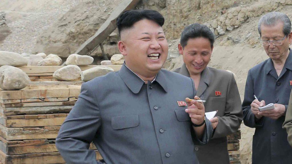 การขึ้นสู่อำนาจของ คิม จ็อง-อึน คือจุดเปลี่ยนที่สำคัญอีกครั้ง