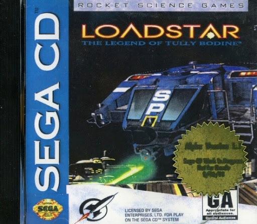 เกมส์ที่มัสก์มีส่วนร่วมในการสร้าง Loadstar:The Legend of Tully Bodine