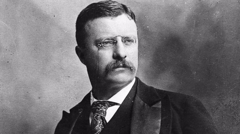 Theodore Roosevelt ได้รับอำนาจเต็มจากประชาชนมาจัดการธุรกิจผูกขาด