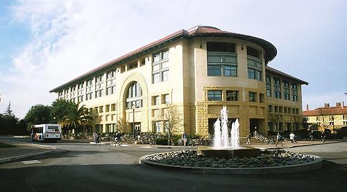 คณะ computer science ของ สแตนฟอร์ด กลายเป็นแหล่งฟูมฟักธุรกิจใหม่ทางอินเตอร์เน็ต