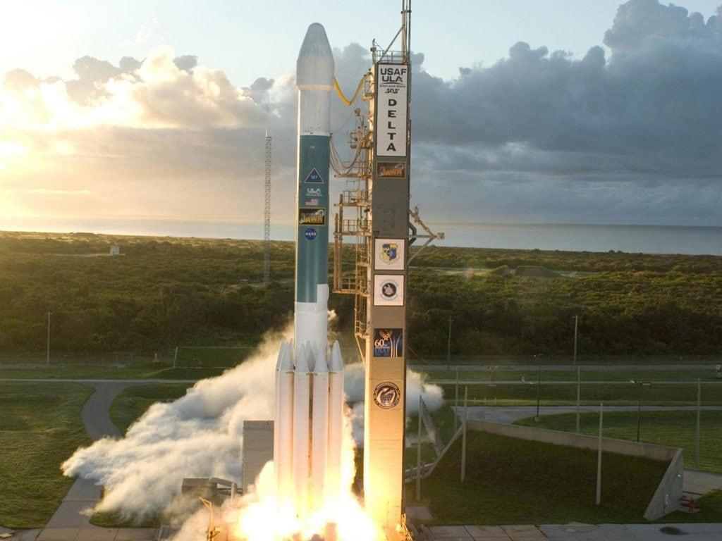 จรวดถูกสุดในอเมริกาอย่าง Delta II ยังมีมูลค่าสูงถึง 50 ล้านเหรียญ