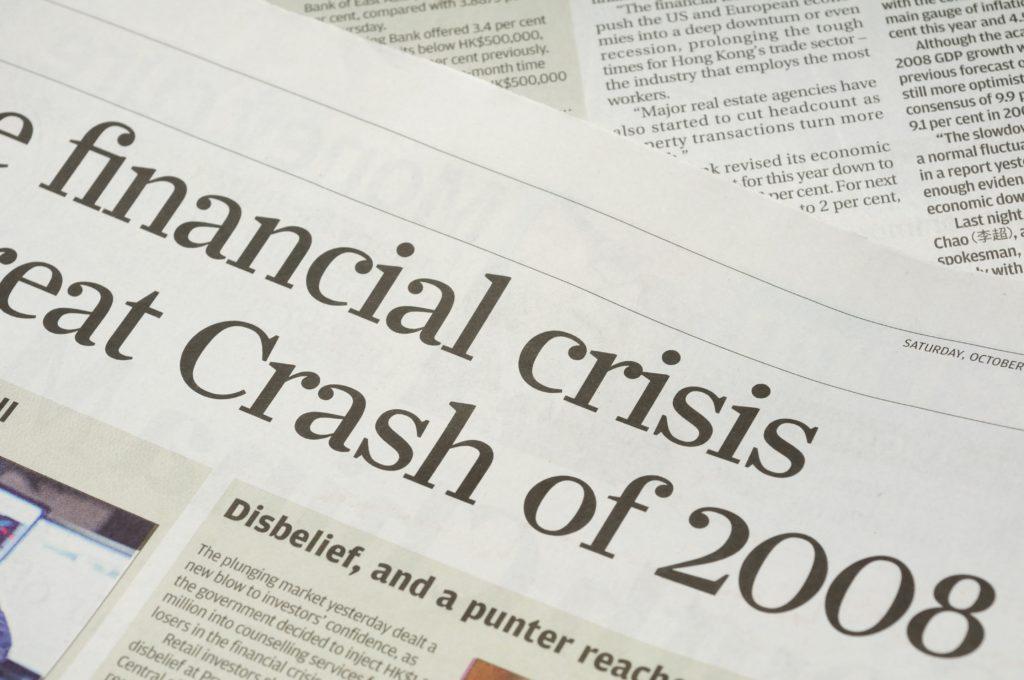 วิกฤติทางการเงินในปี 2008 ทำให้ Tesla ที่กำลังจะเปิดตัวได้รับผลกระทบไปเต็ม ๆ