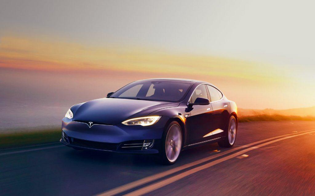 Tesla Model S รถยนต์ที่มาพลิกสถานการณ์บริษัทได้สำเร็จ