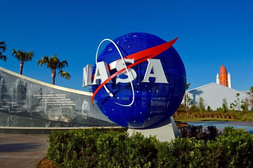 NASA ไม่มีแรงผลักดันในโครงการอวกาศเพื่อสานต่อ