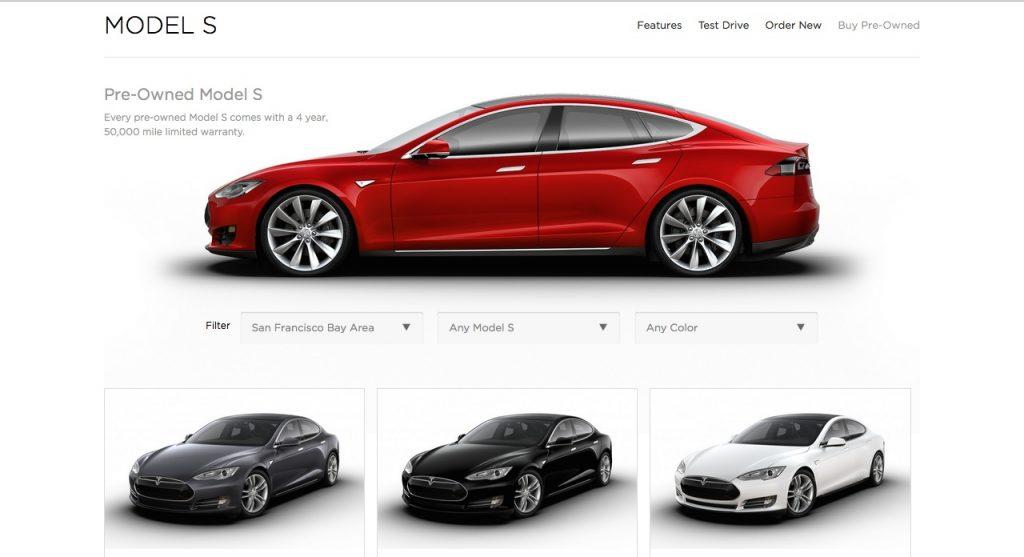 ปฏิวัติการซื้อรถยนต์ด้วยการสั่งซื้อผ่าน online