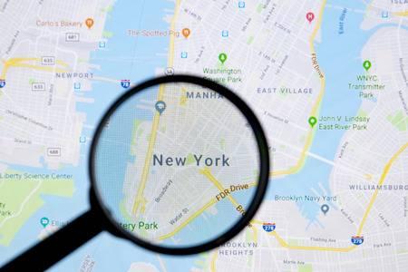 ใช้ Google หาข้อมูลท่องเที่ยว