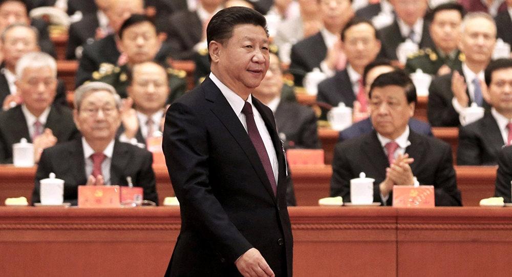 สีจิ้นผิง นั้นสามารถควบคุมทุกอย่างในประเทศจีนได้แบบเบ็ดเสร็จเป็นข้อได้เปรียบที่สำคัญ