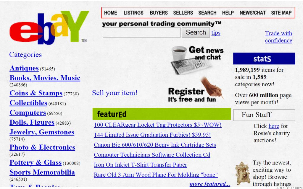 สามารถเอาชนะ ebay ได้ใน platform ของ ebay เอง