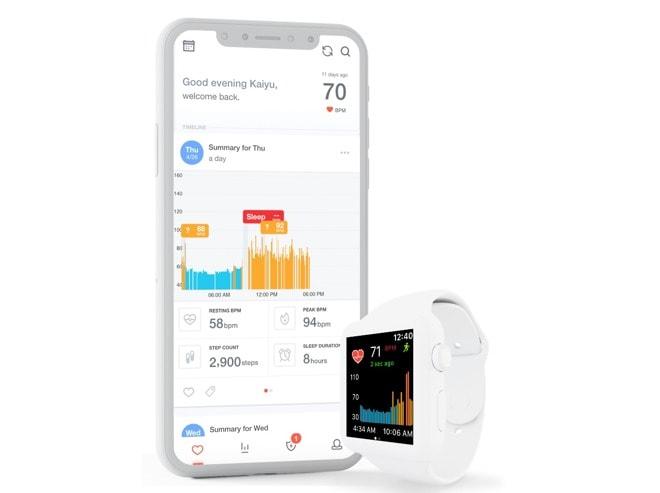 งาน WWDC ปีนี้ จะมี Features ใหม่ ๆ จาก Apple Watch ในเรื่องข้อมูลสุขภาพ