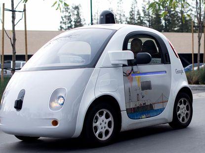 โลกพร้อมแล้วสำหรับรถยนต์ไร้คนขับ? แล้วรถยนต์ไร้คนขับพร้อมสำหรับโลกหรือยัง?